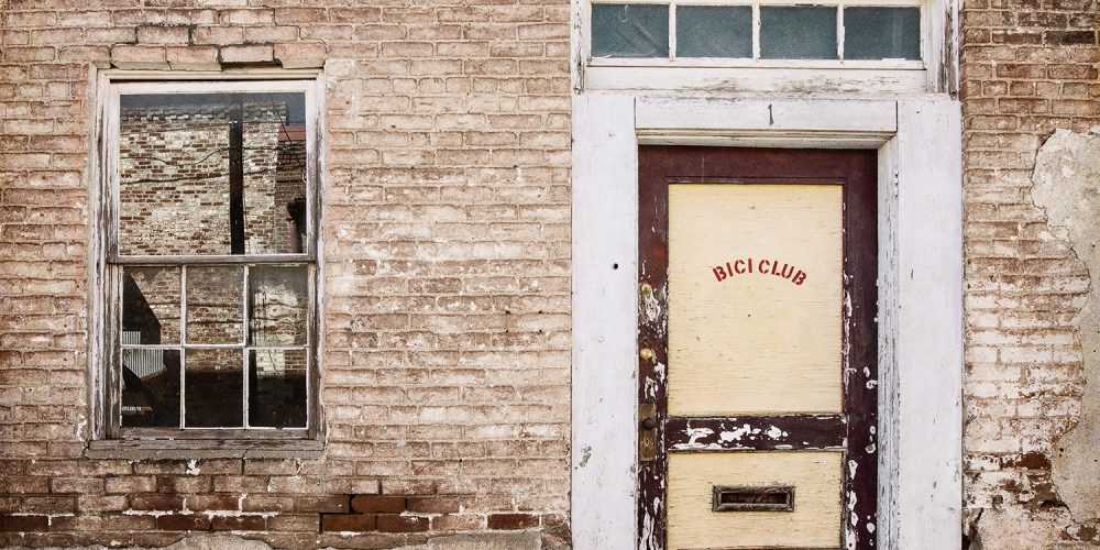 bici club door