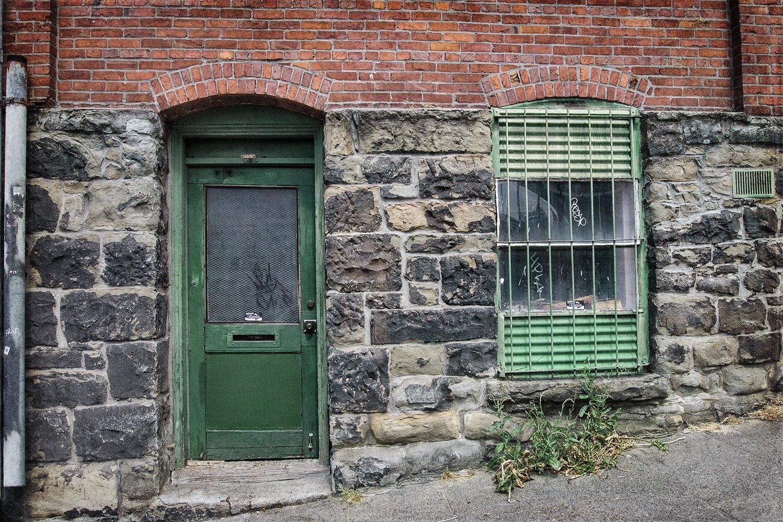 doors, Seattle, architecture, welcome, entry way, door